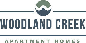 woodland creek logo