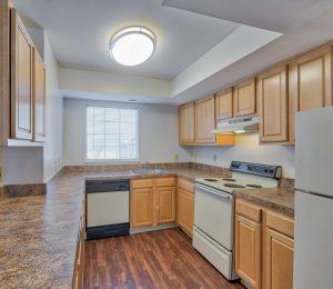 Woodland Creek Kitchen