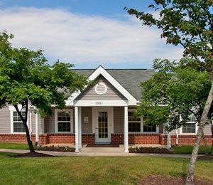Woodland Creek Office