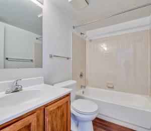Woodland Creek Bathroom